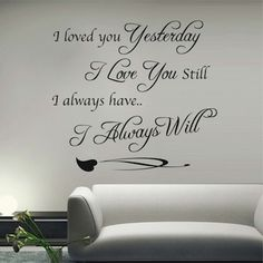 WALL STICKERS  Quotes  FAMILY WALL QUOTES Vinyl Wall Art Decal Stickers NN91