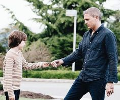 Michael and Mike Michael Scofield, Prison Break 3, Wentworth Miller Prison Break, Michael And Sara, Broken Series, Broken Pictures, Leonard Snart, Dominic Purcell, Like A Storm