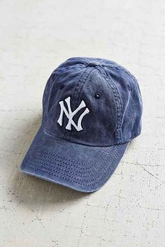 b353b1b516c UrbanOutfitters.com  Awesome stuff for you  amp  your space Yankees Hat