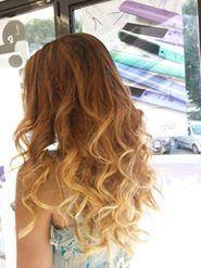 #hair #hairofinstagram #fashion #haircolour #degradéjoelle #lucianaromeoparrucchieri #palermo #haircut #longhairandhealthy #wellahair #cdj #ghd #glamour #original #special #style #hairstyle #instahair #tagsforlike