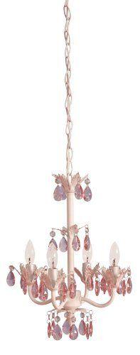 Tadpoles cch4pl004 4 Light cchpl Flower Chandelier by Tadpoles, http://www.amazon.com/dp/B0016CFLO6/ref=cm_sw_r_pi_dp_Ey7lrb1FCG55D