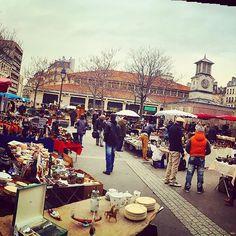 bastille market monday