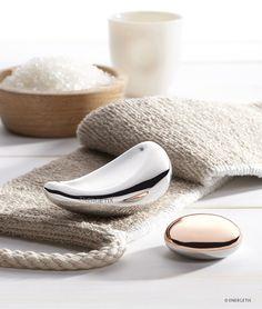 Wellness und Massage von ENERGETIX - Seebach Schmuck