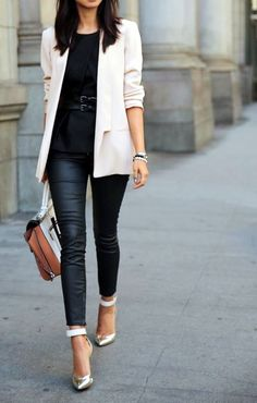 Spring Work Outfits Ideas (12)