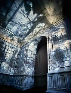 Marja Pirilä - Milavida #16 Camera Obscura, Space Architecture, Zoology, Three Dimensional, Photo Book, Finland, Interior And Exterior, In This Moment, Landscape