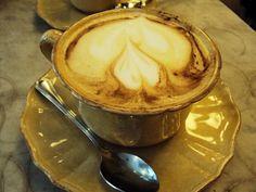 ¿Quieres un desayuno rico en un sitio como de cuento? Mamá Framboise en Madrid | DolceCity.com