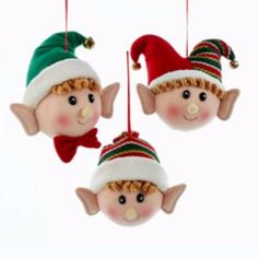 Diy Christmas Decorations, Christmas Tree Ornaments, Holiday Crafts, Noel Christmas, Christmas Balls, All Things Christmas, Handmade Christmas, Holly Hobbie, Christmas Paintings