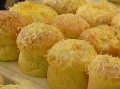 Ensaymada - Filipino Food Recipes | Cooking Filipino