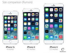 Más zafiro, iPhones de varios tamaños y el MacBook Air retina. Rumorsfera