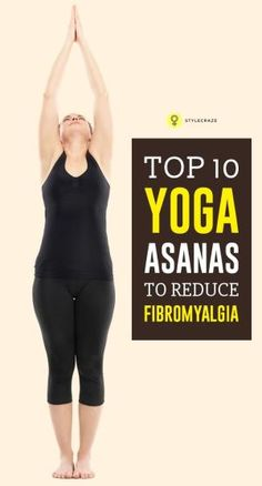 Fibromyalgia is a widespread pain in the muscles accompanied with other annoying signs. Yoga for fibromyalgia is the best treatment that can ... by mel01