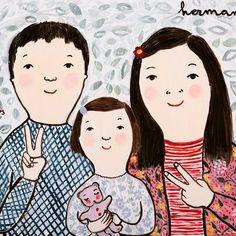#hermanos #portraits #evaarmisen Eva Armisen, Face Art, Pretty Face, Disney Characters, Fictional Characters, My Favorite Things, Portrait, Disney Princess, Drawings