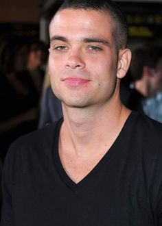 Mark Salling Photo 600x840