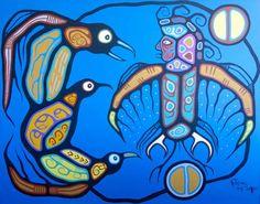 Thunderbird Child  by Roy Thomas