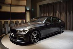 2017 BMW 750LI