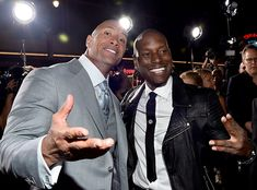 Tyrese Gibson regrets taking his 'Fast and Furious' feud with the The Rock public but hints he wasn't the only one with beef