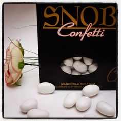 Brand: Confetti Crispo Produzione: www.officinacreativa.us