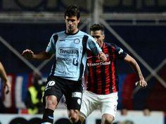 San Lorenzo 0 - Belgrano 0