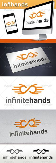 Buy Infinite Hands Logo Template by BossTwinsMusic on GraphicRiver. - Three color version: color, greyscale and single color. - You can change text and col. Kindergarten Logo, Sight Word Spelling, Massage Logo, Spa Logo, Picture Writing Prompts, Hand Logo, Logo Templates, Logo Design, Graphic Design