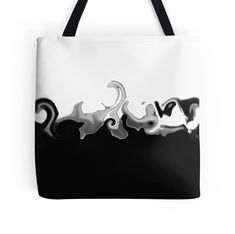 Tote Bags by dahleea Framed Prints, Canvas Prints, Art Prints, 2d, Chiffon Tops, Finding Yourself, Reusable Tote Bags, Stuff To Buy