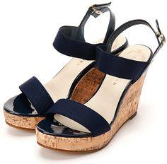 Vanitybeauty サンダル(ウエッジサンダル/ Summer Sandals picks on ShopStyle