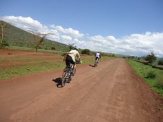 Bicycle tour Mount Kilimanjaro & Meru Best Tanzania Bicycle Tour. Cycle inside Arusha National Park, Explore unique part of the world on our bicycle
