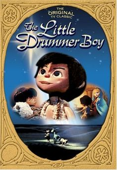 The Little Drummer Boy New Look http://www.amazon.com/dp/B0002I82YQ/ref=cm_sw_r_pi_dp_DHGywb105SXAA
