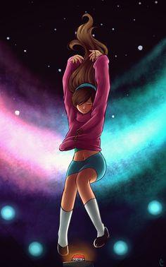 Gravity Falls,фэндомы,GF Арт,GF art,GF Персонажи,Mabel Pines