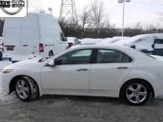 Get an inside and out look at this 2010 Acura TSX available now at Kline Nissan in Maplewood, MN.  Call or stop in today for a test drive!