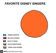 True! Timon and pumba Hakuna matata!