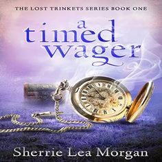 A Timed Wager in Audiobook