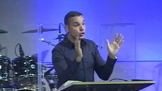 The Days of Ezekiel: Special Middle East Prophecy Update, Calvary Chapel South Bay
