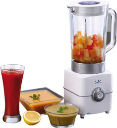Batidora vaso 1,7l 500w 2vel bt514 Jata  #batidora #batidoravaso Popcorn Maker, Kitchen Appliances, Commerce, Vase, Shopping, Cooking, Selling Online, Diy Kitchen Appliances, Home Appliances