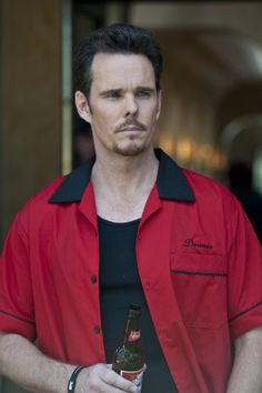 "Kevin Dillon as Johnny ""Drama"" Chase in Entourage"