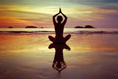 """We recently received this warning from a former yoga enthusiast who had a change of heart. """"I want to share my thoughts on yoga and its conflicts with Christianity. I used to do yoga and reiki until one day during … Read the rest. Yoga Kundalini, Yoga Meditation, Meditation Youtube, Zen Yoga, Spiritual Meditation, Yoga Inspiration, Fitness Inspiration, Photo Illusion, Was Ist Reiki"""