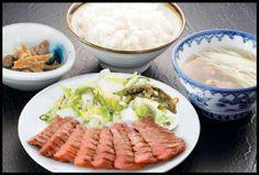 牛たん炭焼 利久 - 仙台の牛たんと利久のこだわり