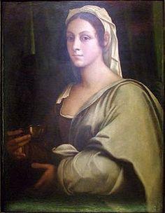 Casa L: Vittoria Colonna. El Calendario Cultural de Bautis...