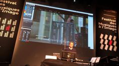 Master Class Harry Gregson-Williams à Paris 2013