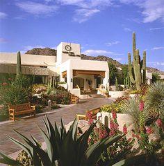 JW Marriott Camelback Inn Resort & Spa in Scottsdale, Arizona - Photo Courtesy of JW Marriott Camelback Inn