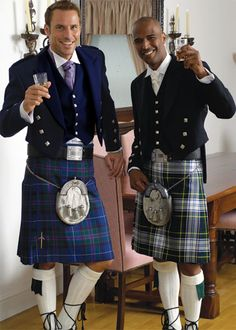 CULTURAL MOMENT OF THE WEEK: SCOTTISH MEN IN KILTS >> http://www.pronuptiamidlands.co.uk/pronuptia_kilts.html  FROM THE BOARD, CULTURE - THE WORLD AROUND US...