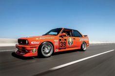 1988 BMW E30 M3 - DTM Jager Bomb