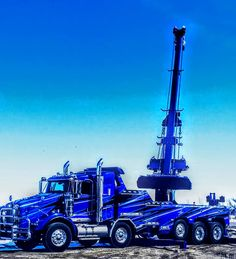 TOW TRUCK Big Rig Trucks, Dump Trucks, Tow Truck, Cool Trucks, Custom Big Rigs, Custom Trucks, Wrecker Service, Car Hauler Trailer, Towing And Recovery