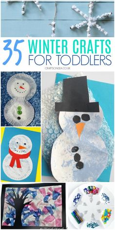 Easy and Fun Winter Crafts for Toddlers winter crafts for toddlers easy wintercrafts kidscrafts toddlers preschool eyfs crafts Easy Fun toddlers winter winterbackground wintercozy wintercrafts winterdecorations winternails winterquotes wintersnow wi Winter Crafts For Toddlers, Winter Activities For Kids, Summer Crafts For Kids, Winter Kids, Crafts For Kids To Make, Christmas Crafts For Kids, Toddler Crafts, Preschool Crafts, Toddler Activities