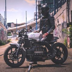 "7,350 Likes, 13 Comments - CAFE RACER caferacergram (@caferacergram) on Instagram: ""⛽️Fueled by @rebelsocial 
