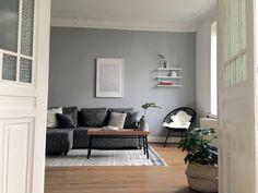 Wandgestaltung Wohnzimmer Grau #2 | Kinderzimmer | Pinterest ...