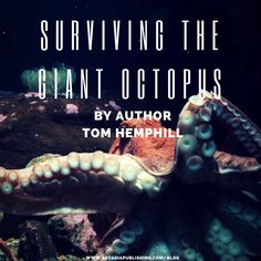 Surviving the Giant Octopus | Close encounters with underwater's sleeping giants