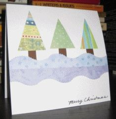 Christmas Card Ideas to Inspire You!