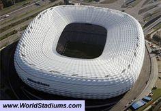 Allianz Arena, FC Bayern Munchen