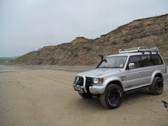 The Mitsubishi Pajero Owners Club® :: View topic - jack up kit (body lift)
