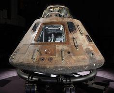 Apolo 11 - Moon landing -50th anniversary