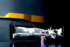 ARFLEX - K2 SOFA DESIGN CARLO COLOMBO
